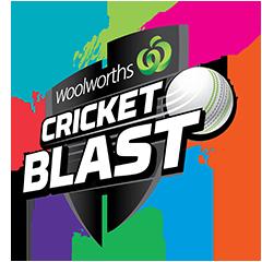 woolworths Cricket Blast pic